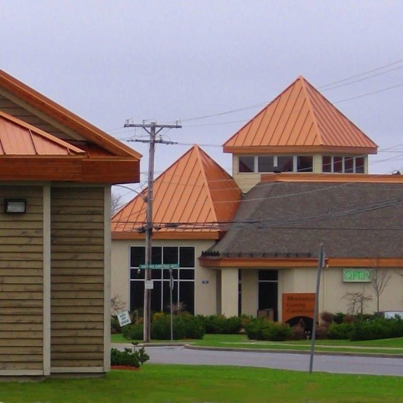 Denver Copper Roofing