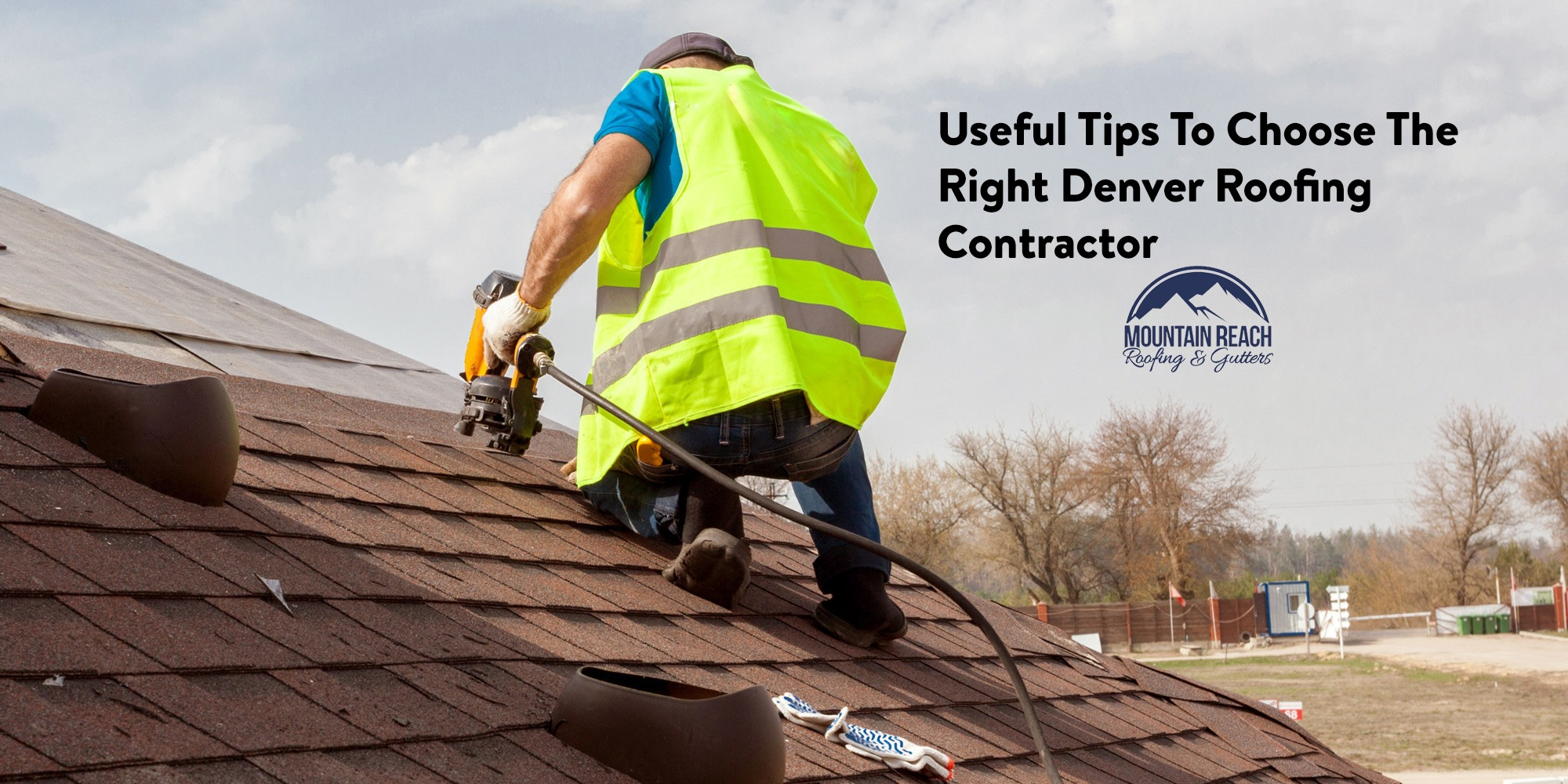 Best Denver Roofing Contractor