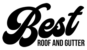 Best Roof & Gutter Denver Logo